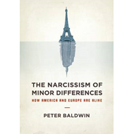 The Narcissism of Minor Differences: How Europe and America are Alike (BOK)