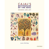 Cajal's Butterflies of the Soul (BOK)
