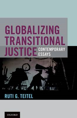 Globalizing Transitional Justice (BOK)
