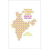 Pluralism and Democracy in India (BOK)