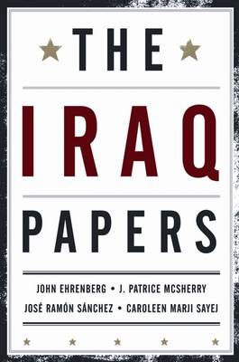 The Iraq Papers (BOK)