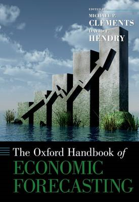 The [Oxford] Handbook of Economic Forecasting (BOK)