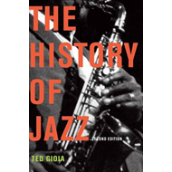 The History of Jazz (BOK)
