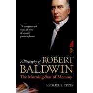 Biography of Robert Baldwin