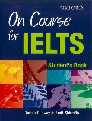 On Course for IELTS: Student's Book (BOK)