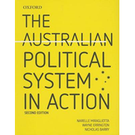 The Australian Political System in Action (BOK)