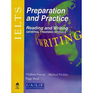 IELTS Preparation and Practice: Reading and Writing - General Module (BOK)