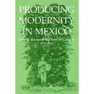 Producing Modernity in Mexico: Labour, Race, and the State in Chiapas, 1876-1914 (BOK)
