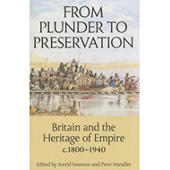 From Plunder to Preservation (BOK)