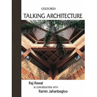Talking Architecture: Raj Rewal in Conversation with Ramin Jahanbegloo (BOK)