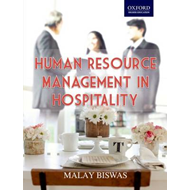 Human Resource Management in Hospitality (BOK)