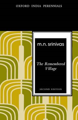 The Remembered Village (BOK)