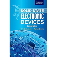 Solid State Electronic Devices (BOK)