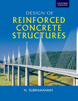 Design of Reinforced Concrete Structures (BOK)