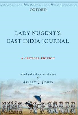 Lady Nugent's East India Journal (BOK)