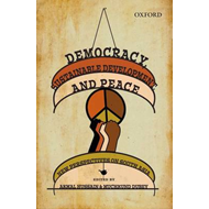 Democracy, Sustainable Development, and Peace (BOK)