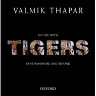 My Life with Tigers (BOK)