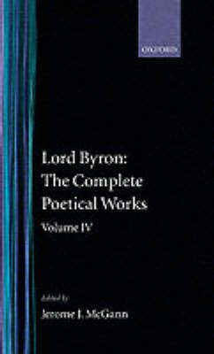 Complete Poetical Works (BOK)