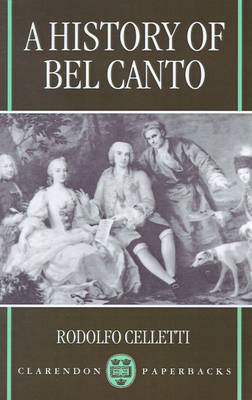 History of Bel Canto (BOK)