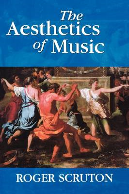 Aesthetics of Music (BOK)