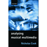 Analysing Musical Multimedia (BOK)