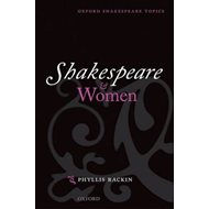 Shakespeare and Women (BOK)