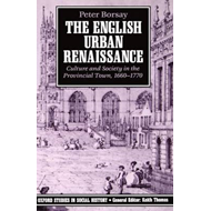 English Urban Renaissance (BOK)