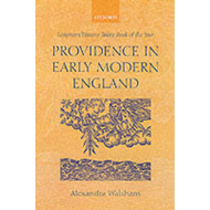 Providence in Early Modern England (BOK)