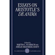 Essays on Aristotle's De Anima (BOK)