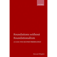 Foundations without Foundationalism (BOK)