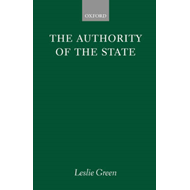 The Authority of the State (BOK)