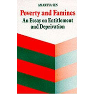 Poverty and Famines: An Essay on Entitlement and Deprivation (BOK)