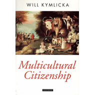 Multicultural Citizenship (BOK)