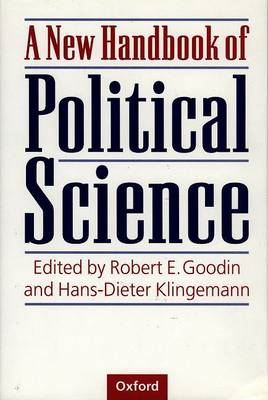 A New Handbook of Political Science (BOK)