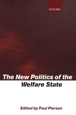 The New Politics of the Welfare State (BOK)