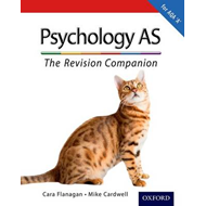 Complete Companions: AS Revision Companion for AQA A Psychol (BOK)