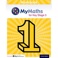 MyMaths for Key Stage 3: Workbook 1 (Pack of 15) (BOK)