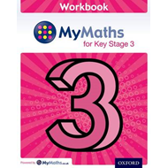MyMaths for Key Stage 3: Workbook 3 (Pack of 15) (BOK)