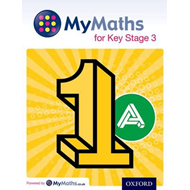 MyMaths for Key Stage 3: Student Book 1A (BOK)