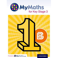 MyMaths for Key Stage 3: Student Book 1B (BOK)