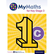 MyMaths for Key Stage 3: Student Book 1C (BOK)