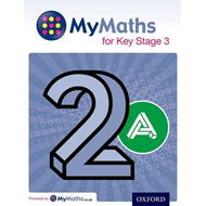 MyMaths for Key Stage 3: Student Book 2A (BOK)