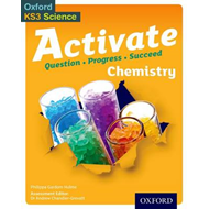 Activate: Chemistry Student Book (BOK)