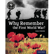 History Through Film: Why Remember the First World War? Stud (BOK)
