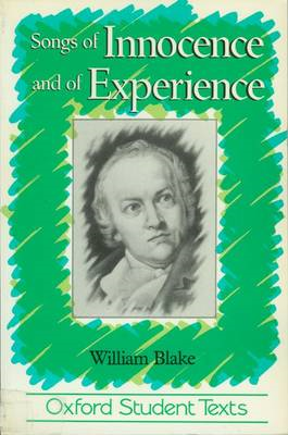 Songs of Innocence and of Experience: William Blake (BOK)