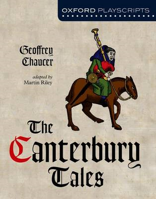 Oxford Playscripts: The Canterbury Tales (BOK)