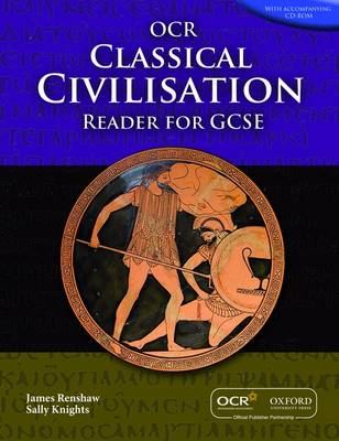 GCSE Classical Civilisation for OCR Students' Book (BOK)