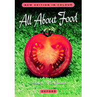 All About Food (BOK)