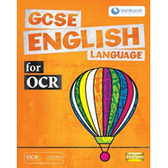 GCSE English Language for OCR: Student Book (BOK)