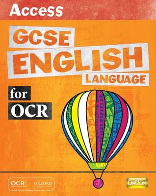 Access GCSE English Language for OCR: Student Book (BOK)